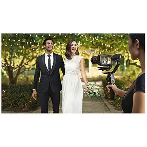 Blackmagic Design Pocket Cinema Camera 4k Camcorder From 983 77 Compare Prices From Pricex Uk