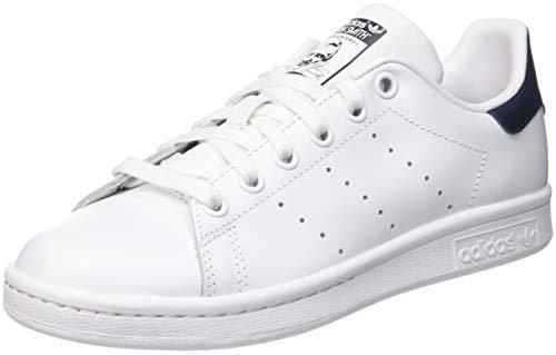 adidas Stan Smith, Men's Trainers, Weiß Running White Ftw Running White Fairway, 6 UK (39 1/3 EU)