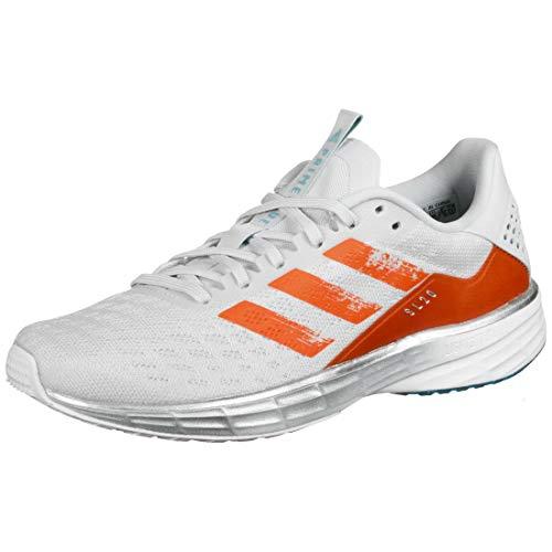 adidas Women's Sl20 W Primeblue Track Shoe, Toqgri Naraut Espazu, 7.5 UK