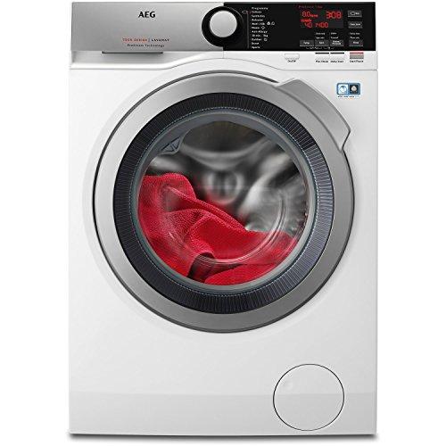AEG L7FEE845R ProSteam 7000 Series 8kg Washing Machine