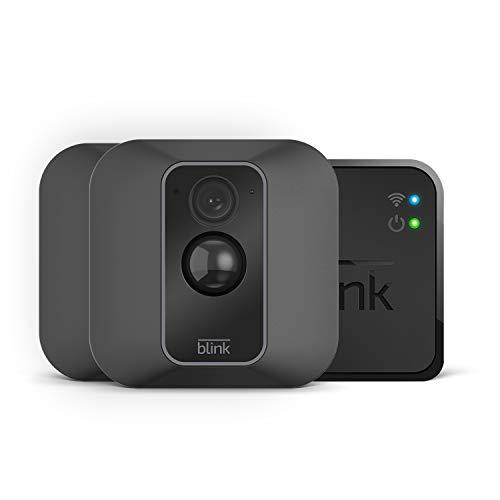 Blink XT2 Smart Security Camera (2-Camera System)