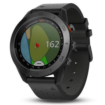 Garmin Approach S60 Premium Golf Watch - Black