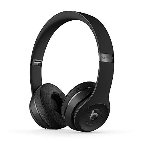 Beats by Dr. Dre Solo3 Wireless Headphones (Black)