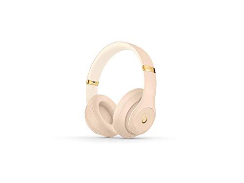 Beats Studio3 Wireless Headphones - The Beats Skyline Collection - Desert Sand