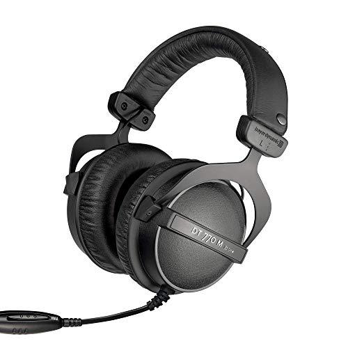 Beyerdynamic DT 770 M Studio headphones (80 OHM (Monitor))