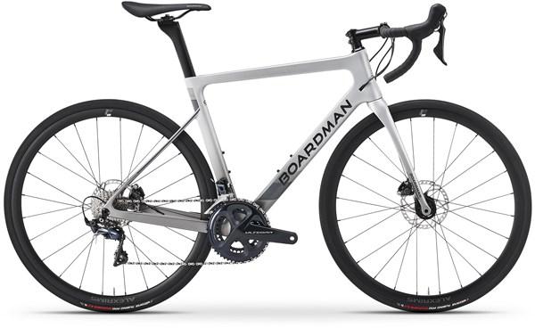 Boardman SLR 9.2 Disc 2021 Road Bike