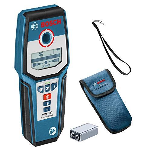 Bosch GMS 120 Professional Stud Finder