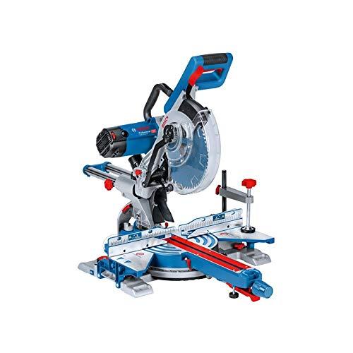 Bosch Professional 0601B22660 Sliding Mitre Saw (110 V)