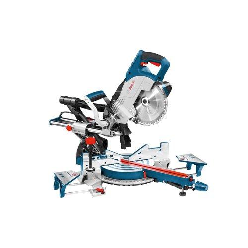Bosch Professional GCM 8 SJL Corded 110 V Sliding Mitre Saw
