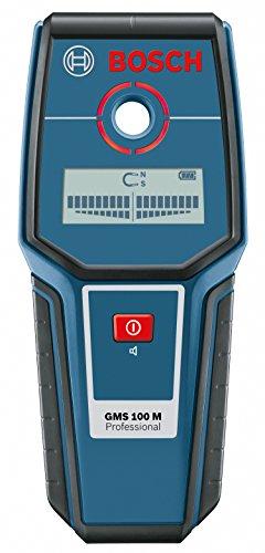 Bosch Professional Metal Detector GMS 100 M