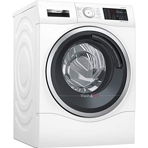 BOSCH Serie 6 WDU28560GB 10kg Washer Dryer