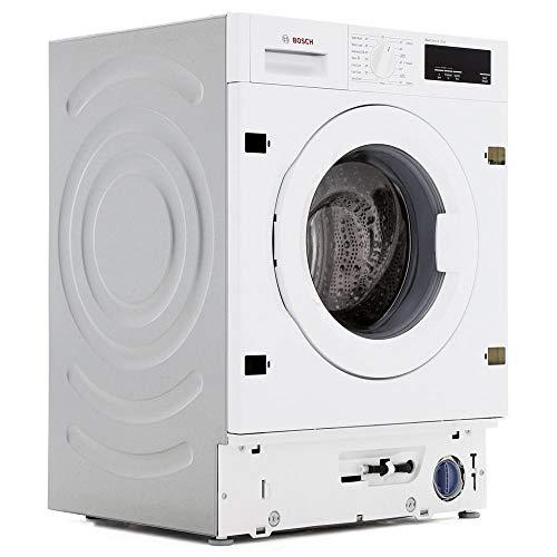 BOSCH Serie 6 WIW28300GB Integrated 8 kg 1400 Spin Washing Machine