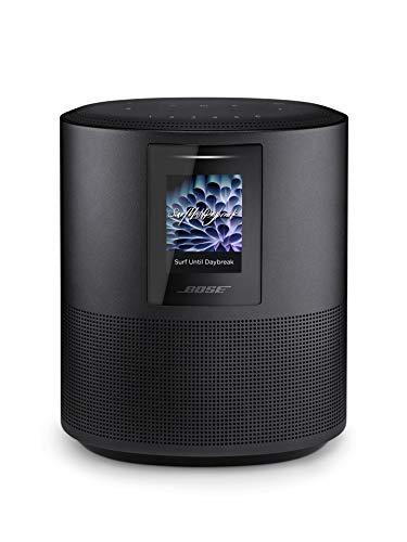 Bose Home Speaker 500 with Alexa Built In - Triple Black