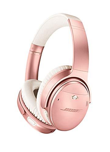 Bose QuietComfort 35 II Wireless OE Headphones rose gold