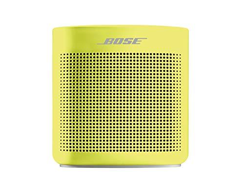 Bose SoundLink Color Bluetooth Speaker II, Citron