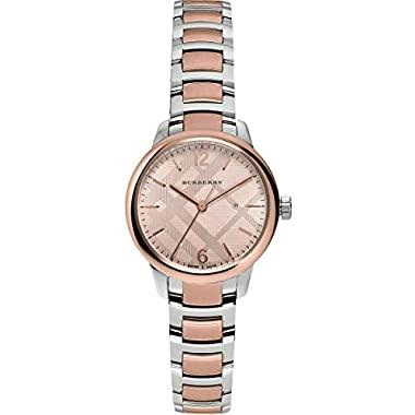Burberry BU10117 Women's Wristwatch