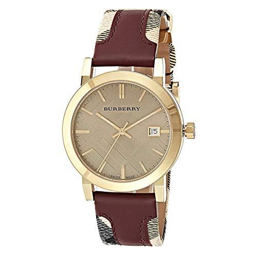 Burberry BU9017 - Wristwatch Unisex