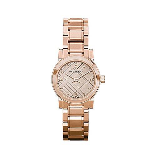 Burberry BU9215 Wrist Watch - Women's