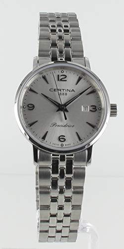 Certina Ladies Watch C0352101103700