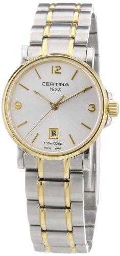 Certina Quartz Pocket Watch DS Caimano C017.210.22.037.00