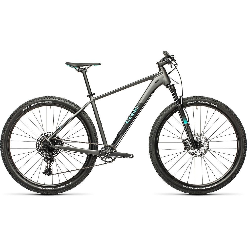 Cube Acid 29 Bike (2021)