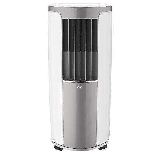 EcoAir ARTICA Wi-Fi Enabled 8000 BTU Portable Air Conditioner