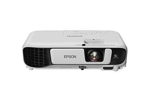 Epson EB-X41 XGA 3600 Lumens Projector - White