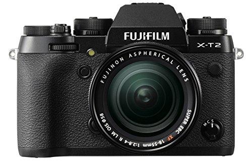 Fujifilm X-T2 Kit with 18-55mm lens