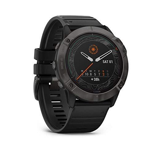 Garmin fēnix 6X Pro Solar Smartwatch