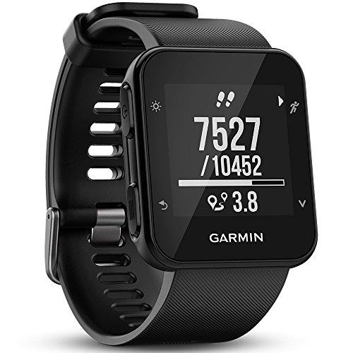 Garmin Forerunner 35 GPS Watch   Black