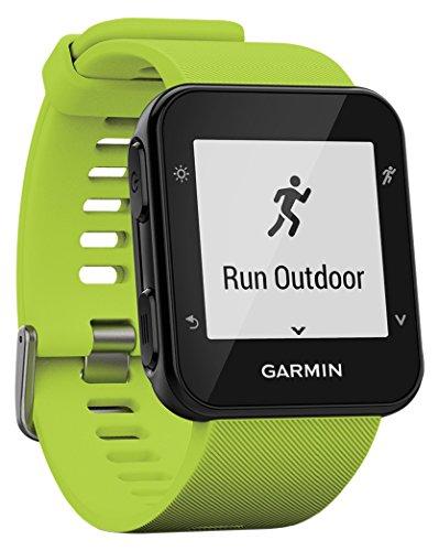 Garmin Forerunner 35 GPS Watch | Green