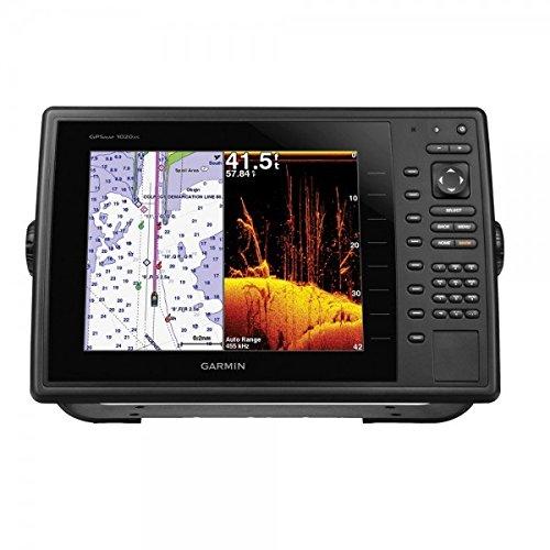 """Garmin GPSMAP 1020xs 10"""" Chartplotter/Sonar Combo"""
