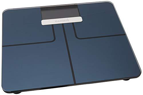 Garmin Index Smart Biometric Weighing Scales | Black