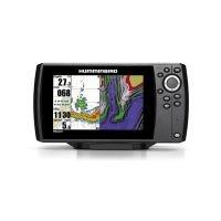 Humminbird Helix 7 CHIRP SI GPS DualBeam PLUS Fishfinder Echo sounder, G2N
