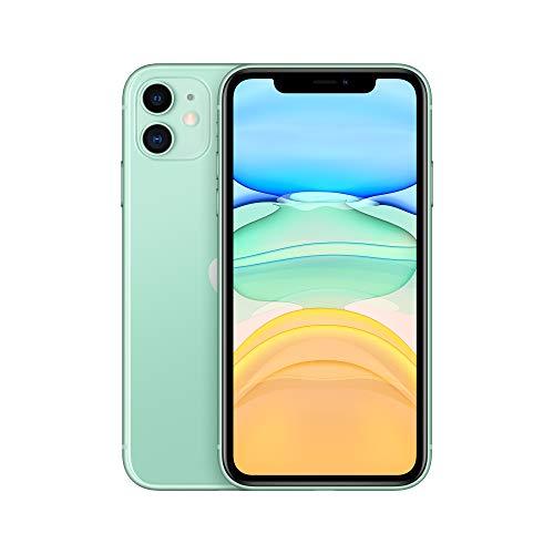 iPhone 11 128GB Green