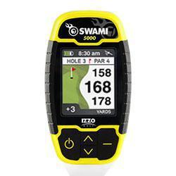 Izzo Swami 5000 Golf GPS