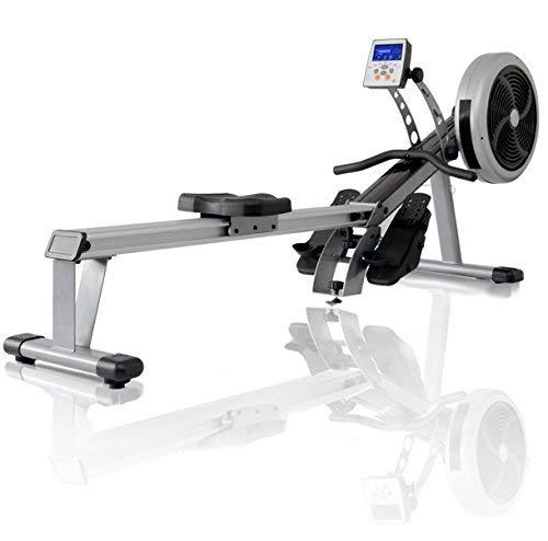 JTX Freedom Air Rowing Machine