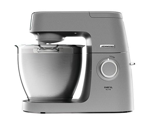 Kenwood Chef Elite XL KVL6100S Kitchen Machine