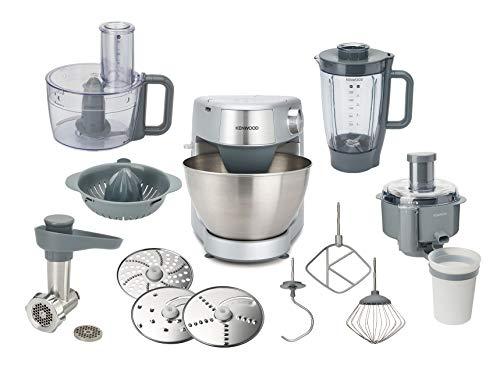 Kenwood Prospero Plus KHC29.N0SI 6-in-1 Stand Mixer Kitchen Machine