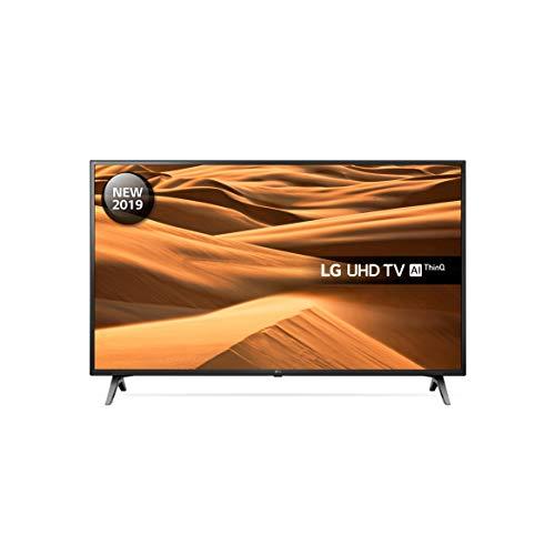 "LG 43UM7100PLB 43"" UHD 4K HDR Smart LED TV"