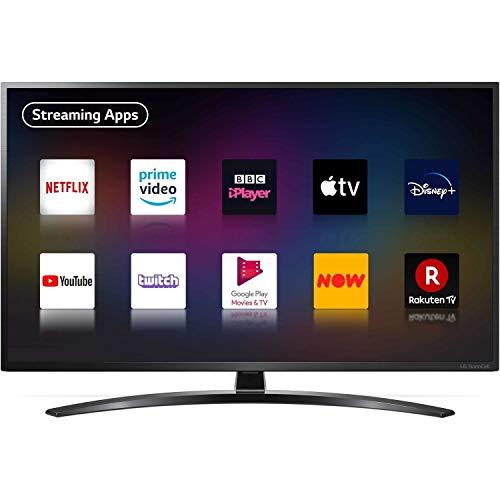 """LG 55NANO796NE 55"""" 4K UHD HDR Smart NanoCell TV"""