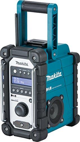 Makita DMR109 Job Site Radio