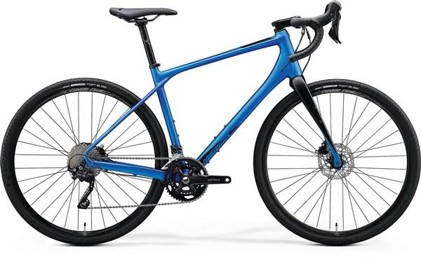 Merida Silex 400 2020 Gravel Bike