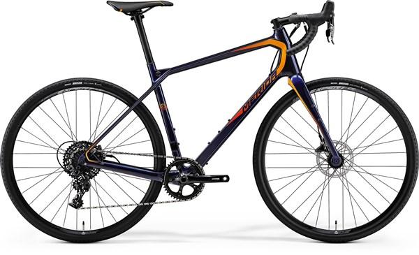Merida Silex 6000 2019 Gravel Bike