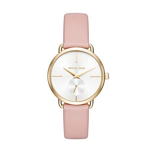 Michael Kors Women's Watch MK2659 (Pink/Gold)