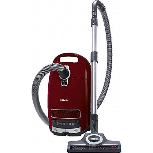 Miele Complete C3 Cat & Dog PowerLine Bagged Vacuum