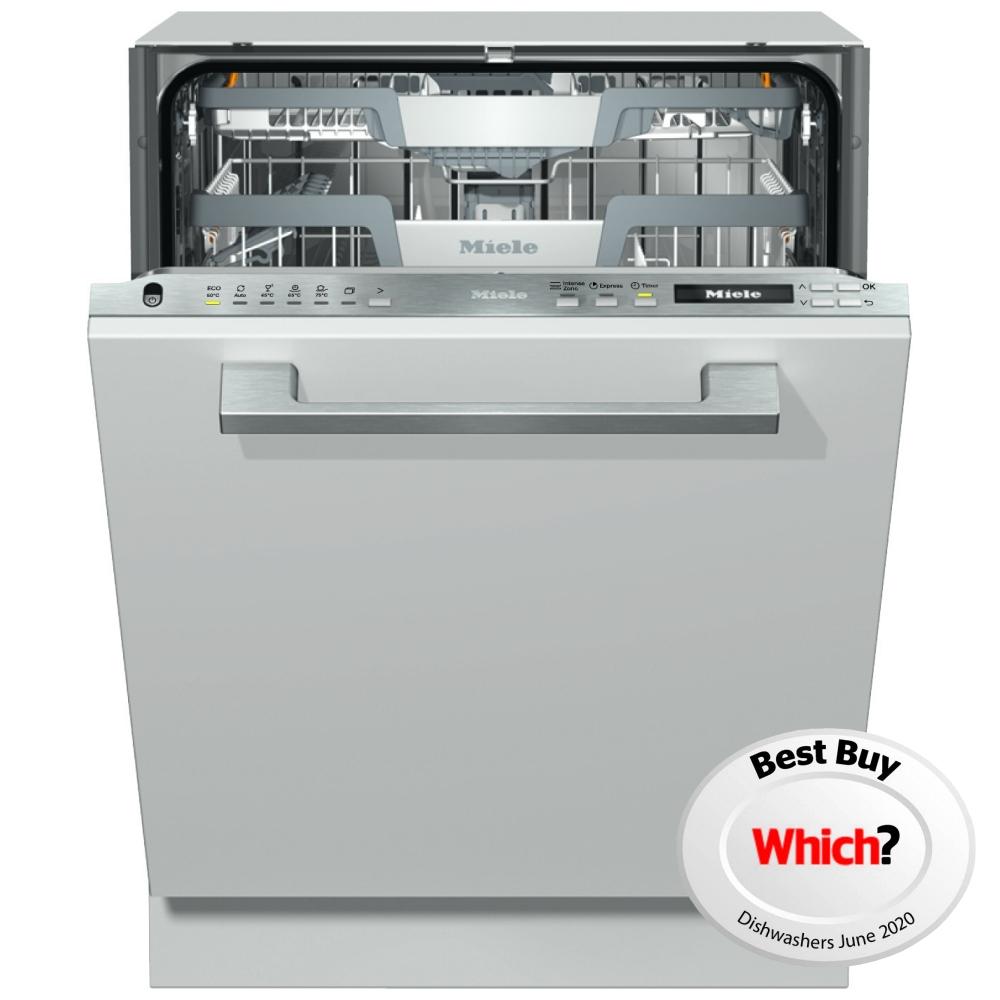 Miele G7152SCVI 60cm Fully Integrated Dishwasher
