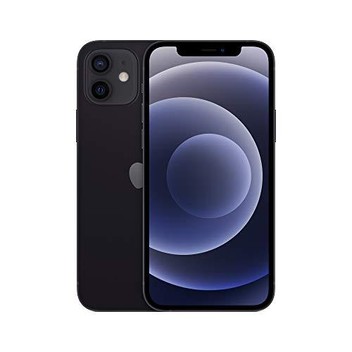 New Apple iPhone 12 (256GB) - Black