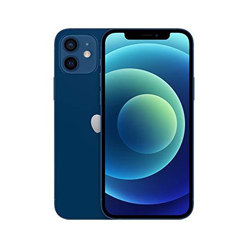 New Apple iPhone 12 (256GB) - Blue