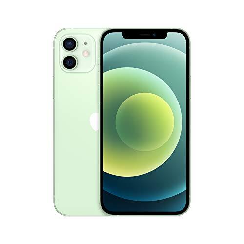 New Apple iPhone 12 (256GB) - Green